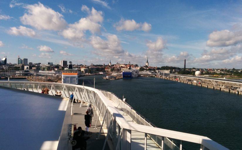 TALLINN-TRIP