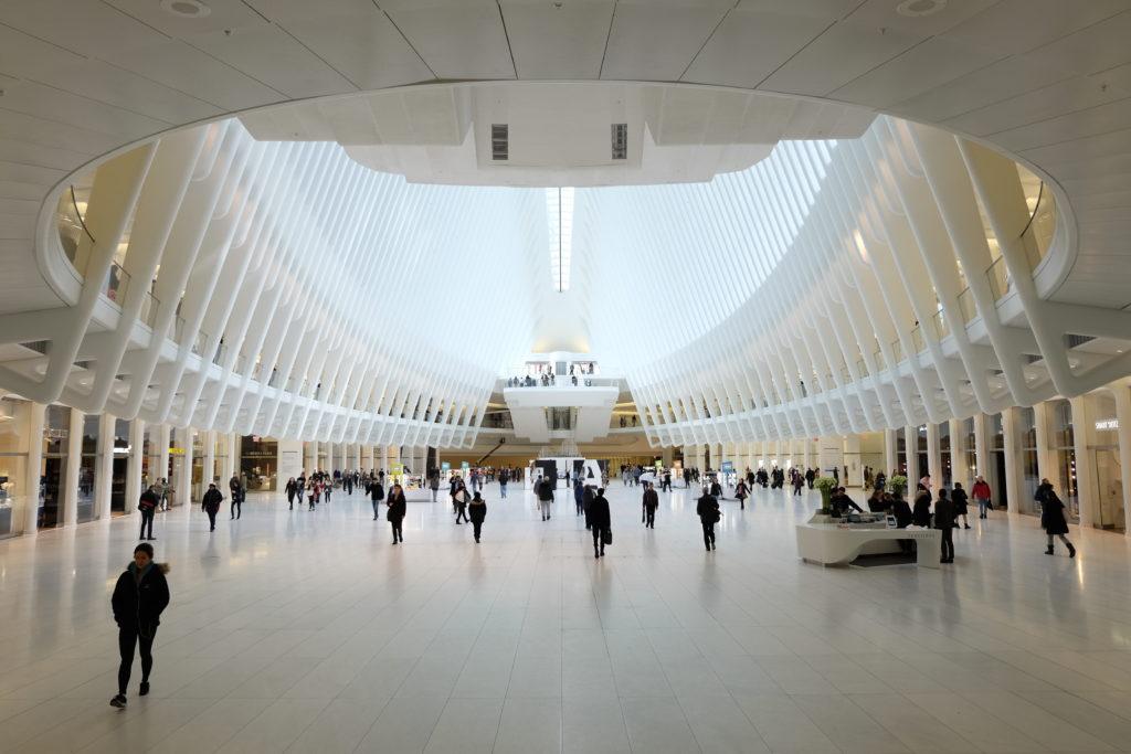 ...by Santiago Calatrava