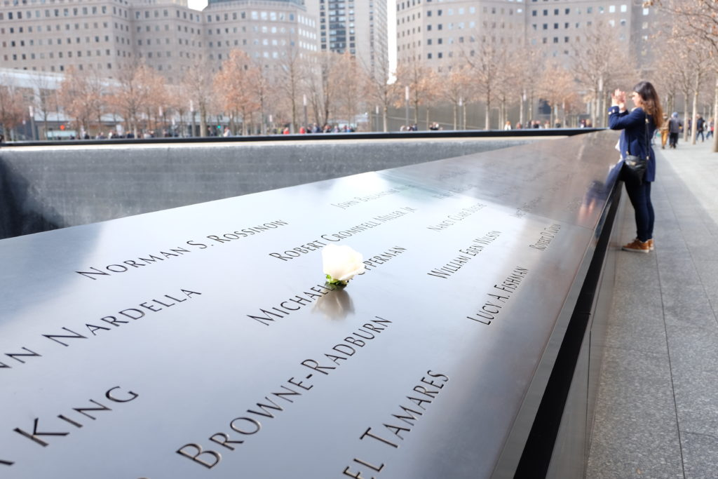 Commemoration