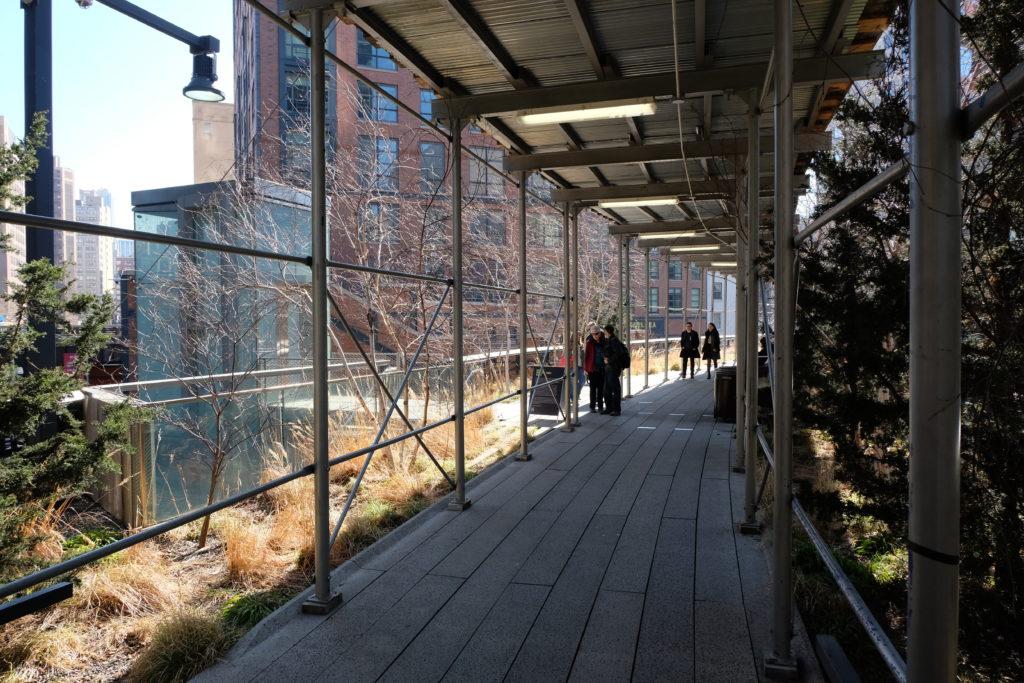 High Line day!