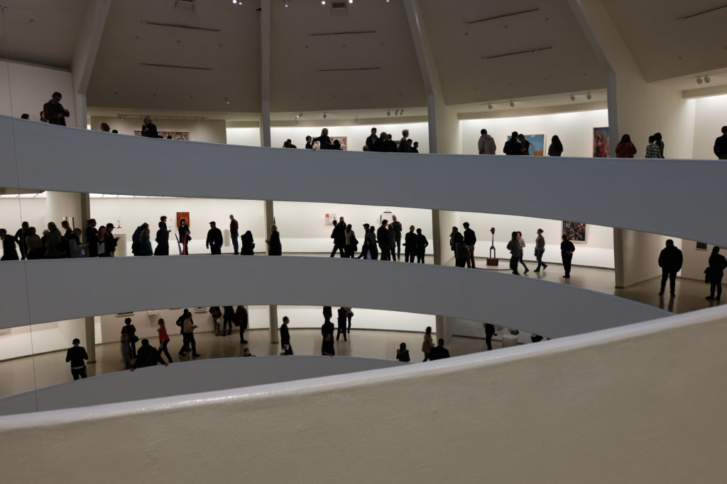 Guggenheim Museum 5