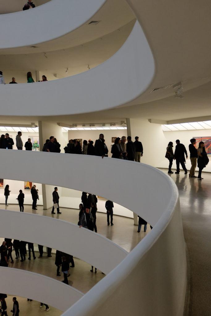 Guggenheim Museum 10
