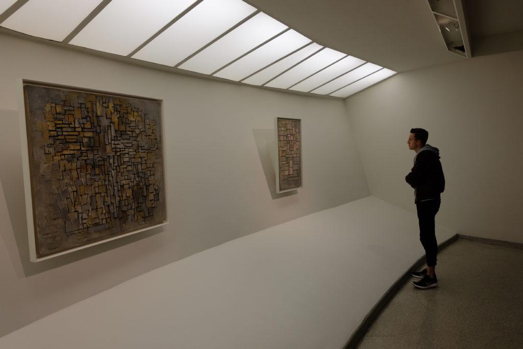 Guggenheim Museum 11