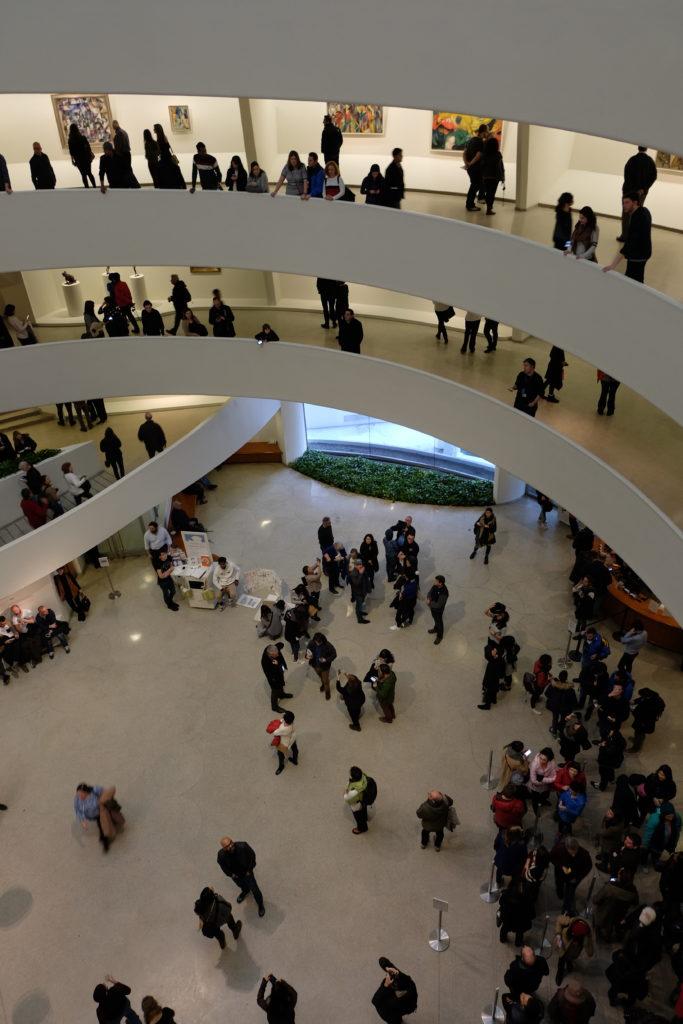 Guggenheim Museum 12