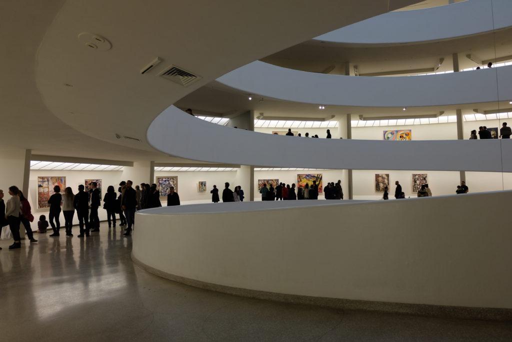Guggenheim Museum 13