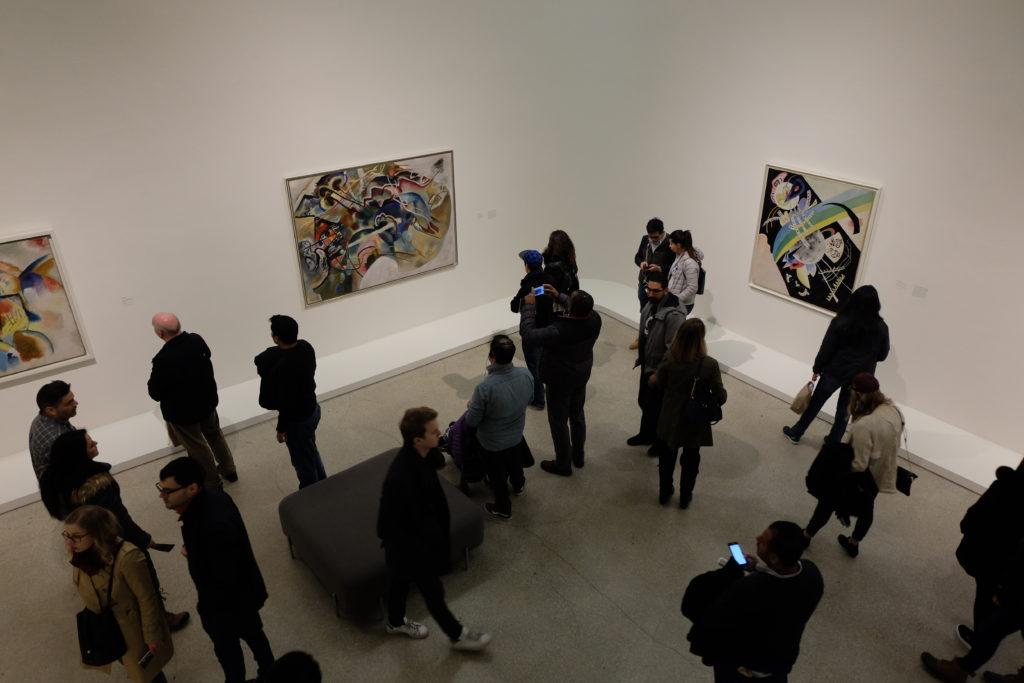 Guggenheim Museum 15