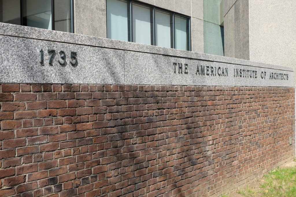 American Institue of Architects