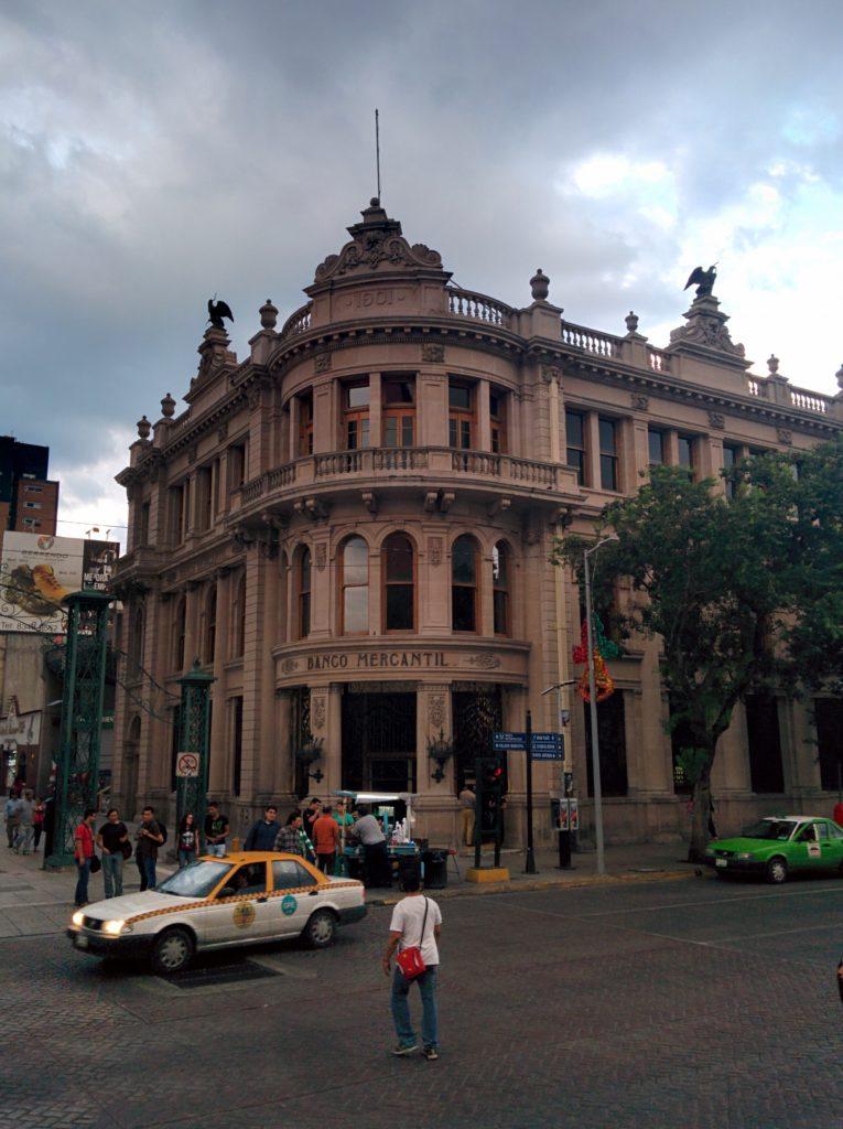 Also Monterrey